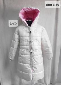 Ženska jakna L25