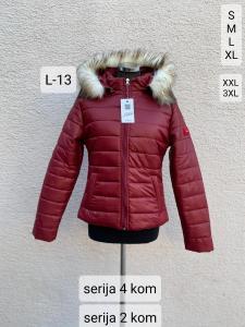 Ženska jakna L13