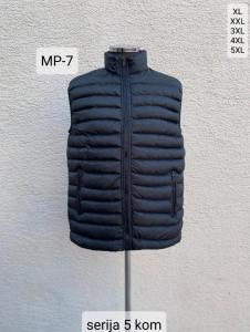 MUŠKI PRSLUK MP7