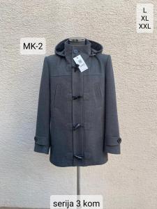 Muški kaput MK2