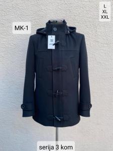 Muški kaput MK1