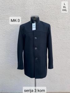 Muški kaput MK3