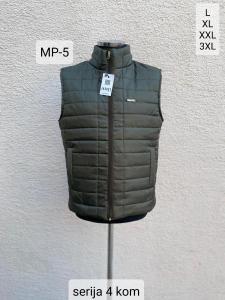 MUŠKI PRSLUK MP5