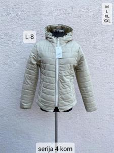 Ženska jakna L8