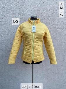 Ženska jakna L2