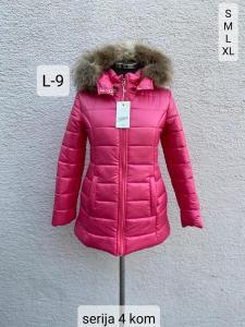 Ženska jakna L9