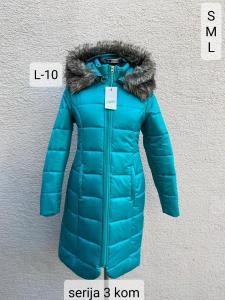 Ženska jakna L10