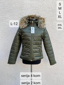 Ženska jakna L12
