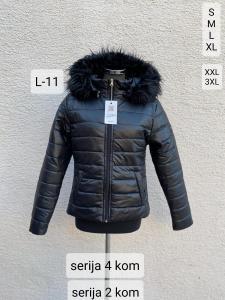 Ženska jakna L11