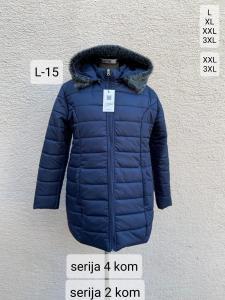 Ženska jakna L15