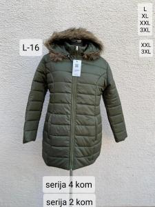 Ženska jakna L16