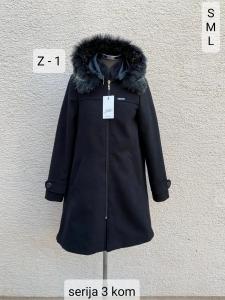 `Ženski kaput Z1