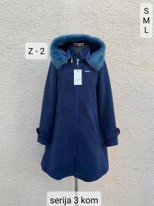 Ženski kaput Z2