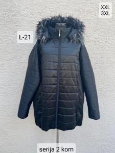 Ženska jakna L21