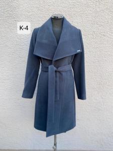 Ženski kaput K4