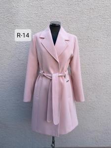 Ženski kaput R14