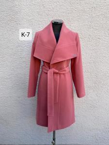 Ženski kaput K7