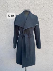 Ženski kaput K10