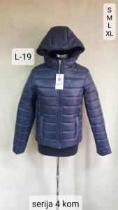 Ženska jakna L19