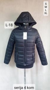 Ženska jakna L18