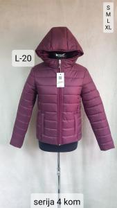Ženska jakna L20